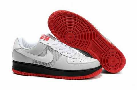Ligne Chine Air En chaussure Basse Nike Force One vf6Y7gby